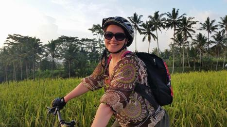 Bali cycle