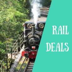 Rail deals