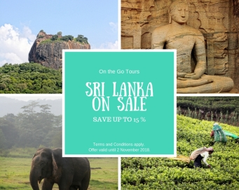sri lanka on sale