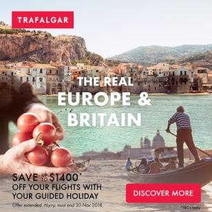 TT EU-Britain 10_ FB tileEurope and Britain Flight Credit